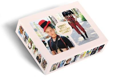 STREET STYLE MEMORY GAME 2