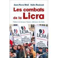 Les combats de la Licra