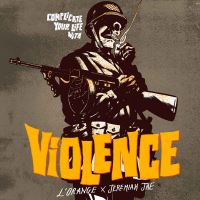 Complicate Your Life With Violence - LP 12''