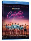 Les Crevettes pailletées Blu-ray