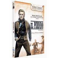 El perdido DVD