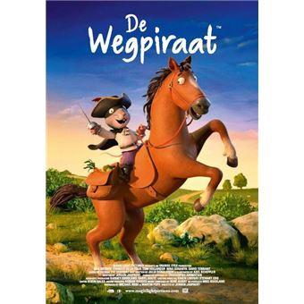 DE WEGPIRAAT (AKA THE HIGHWAY RAT)-NL
