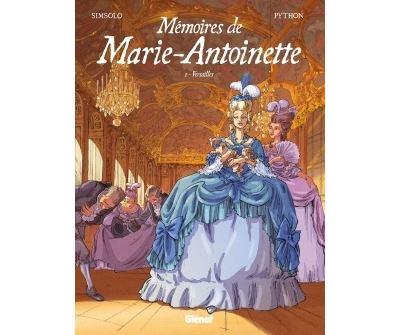 Mémoires de Marie-Antoinette