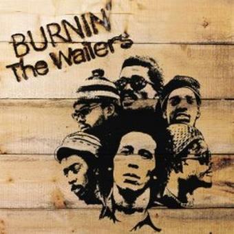 Burnin' (Limited LP)