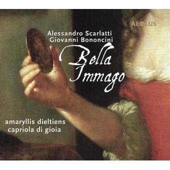Bella immago/digipack