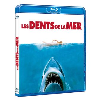 Les Dents de la merDents de la mer