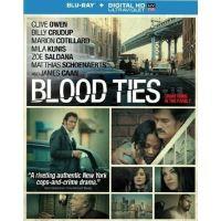 Blood Ties Blu-ray