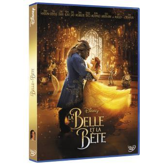 La belle et la bêteLa Belle et la Bête DVD