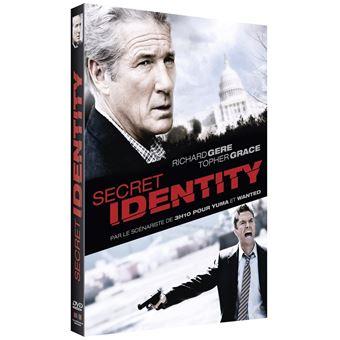 Secret identity-FR