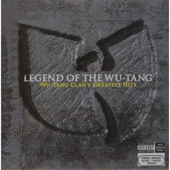 Legend Of The Wu-Tang
