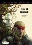 Lament of The Lost Moors - tome 4 Kyle of Klanach