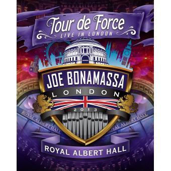 Tour De Force: Royal Albert Hall - 2DVD