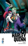 Harley Quinn completement marteau