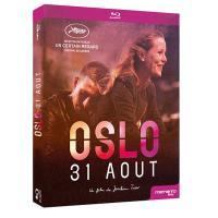 Oslo 31 Août - Blu-Ray