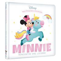Minnie et la Licorne