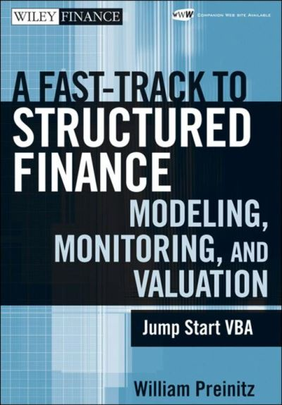 A fast track to structured finance modeling monitoring and valuationg fandeluxe Gallery