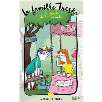La famille TreskiLa famille Treski - La guerre de la limonade