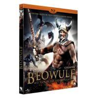Beowulf et la colère des dieux Blu-Ray