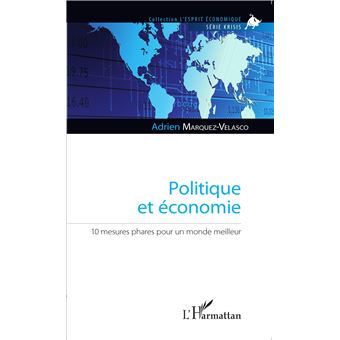 Politique et économie
