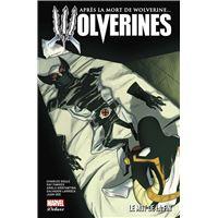 La mort de Wolverine : Wolverines