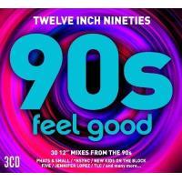 Twelve Inch 90's Feel Good