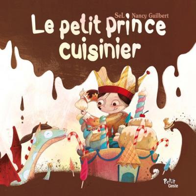 Le petit prince cuisinier