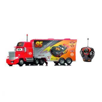camion radiocommand cars mack truck 1 24 carbone majorette autre v hicule radio command. Black Bedroom Furniture Sets. Home Design Ideas