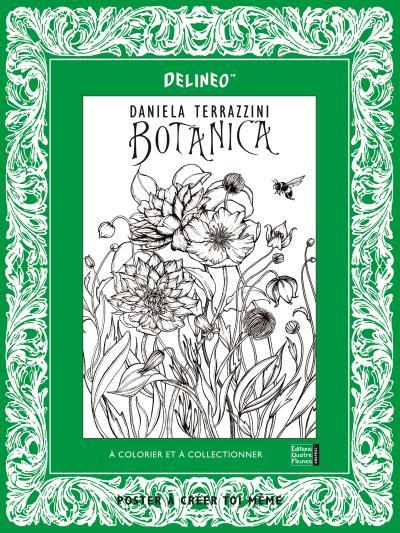 Botanica, posters delineo