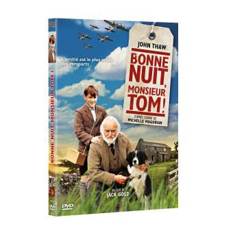 Bonne nuit Monsieur Tom ! DVD