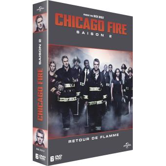 Chicago Fire - Chicago Fire