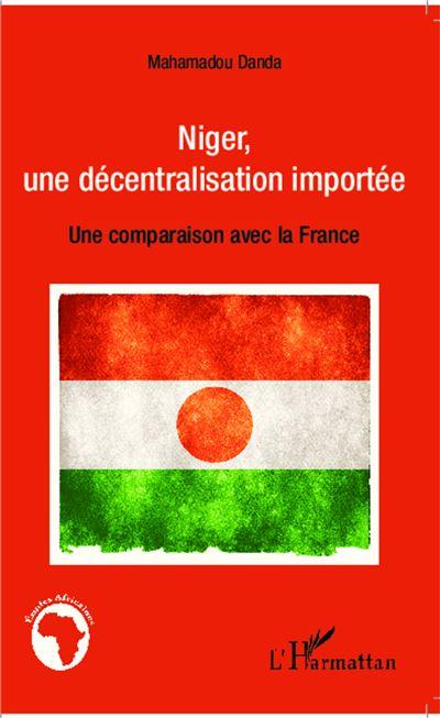 Niger, une décentralisation importée