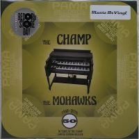 Champ/vinyle couleur 180gr