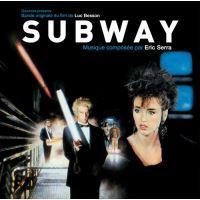 BSO Subway - CD