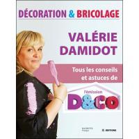 Valérie Damidot : tous les produits | Black Friday fnac