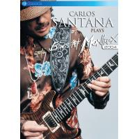 Plays Blues at Montreux 2004 DVD