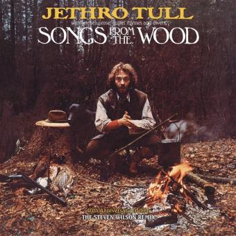 Songs From The Wood (LP)
