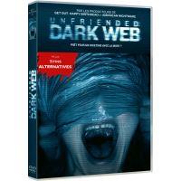Unfriended : Dark Web DVD