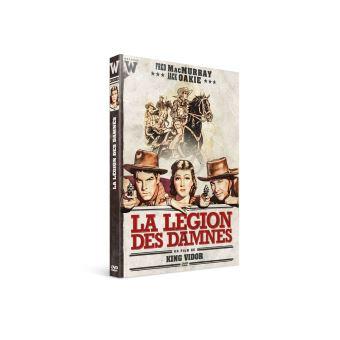 La Légion des damnés DVD