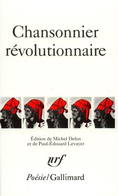 Chansonnier revolutionnaire