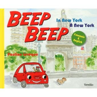 Beep Beep in New York - A New York