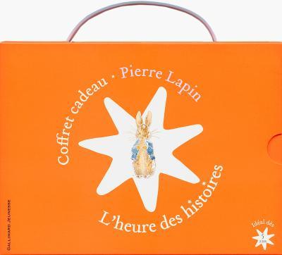 Pierre Lapin -  : Coffret cadeau Pierre Lapin