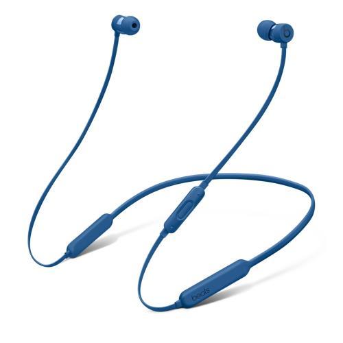 Écouteurs Beats BeatsX Bleu
