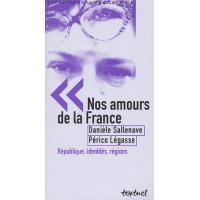 Nos amours de la France