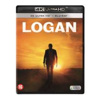 LOGAN-2BLURAY 4K-UHD-BIL