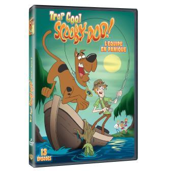 Scooby DooTrop cool, Scooby-Doo ! Saison 1 Partie 2 DVD