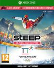 Steep Edition Jeux d'Hiver Xbox One