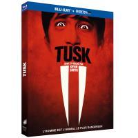 Tusk - Blu Ray