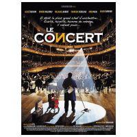Le Concert DVD