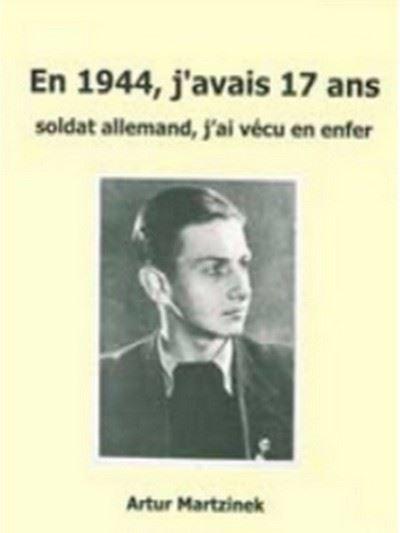 En 1944, j'avais 17 ans