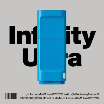 INFINITY ULTRA/2LP